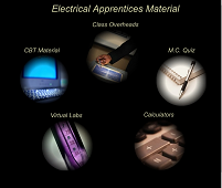 Eletrical Apprentices Material